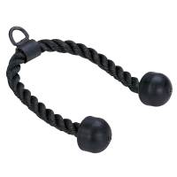 Body Solid Triceps Rope