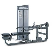 Vision Fitness ST720 Multi Press-CS