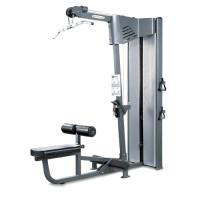 Vision Fitness ST730 Multi Lat Pulldown Row-CS