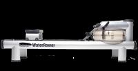 WaterRower M1 HiRise with S4 monitor
