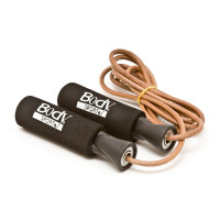 Leather Speed Rope Latex Free