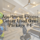 Picture of Apartment Fitness Center Used Gym Package - 4