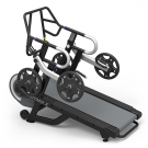 Picture of StairMaster HIITMill X - Model 9-4680