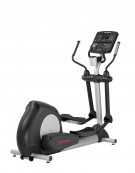 Picture of Life Fitness Integrity Series Elliptical Cross-Trainer (CLSX)- CS