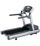 Picture of Life Fitness 95te Treadmill- CS