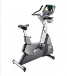 Picture of Life Fitness 95ce Upright Exercise Bike