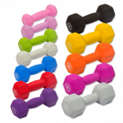 Picture of Neoprene Dumbells