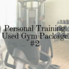 Picture of Personal Training Used Gym Package - 2