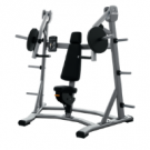 Picture of Precor Discovery Series Plate Loaded Incline Chest Press-U
