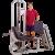 Body Solid Pro Clubline Leg Press -CS