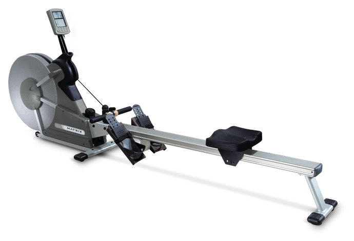 Pre-Owned Rower